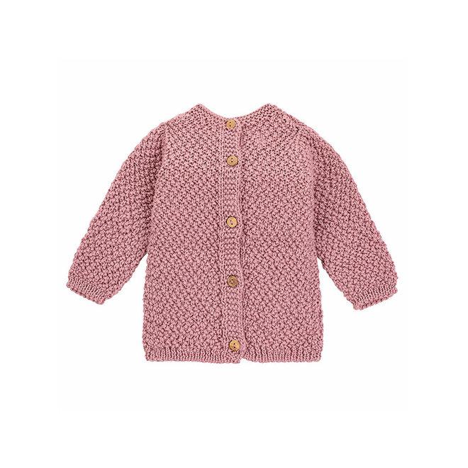 CONDOR - Sweater - Merino Blend (939)