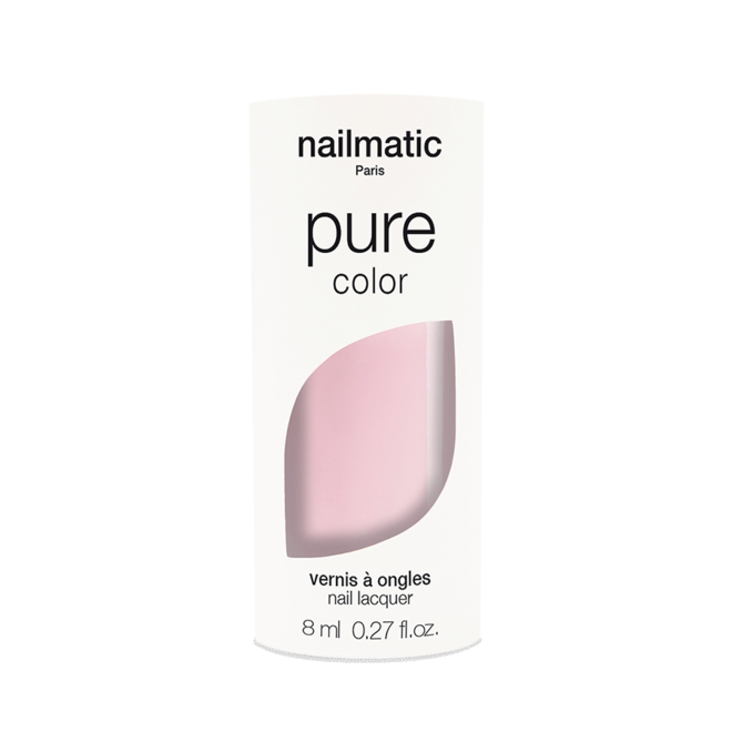 NAILMATIC - Pure Nagellak - Rose Transparante ANNA