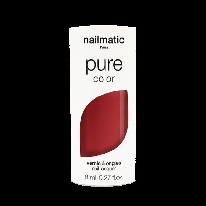 NAILMATIC - Pure Nagellak - Brun Brique  ANOUK