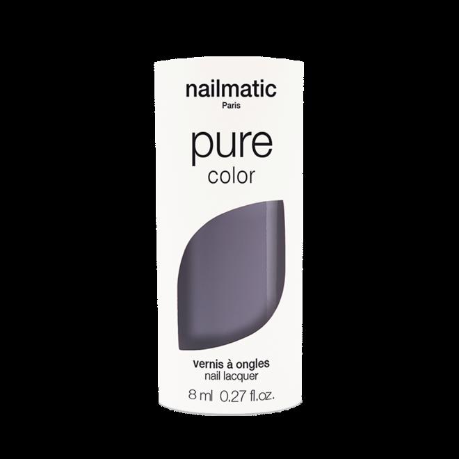 NAILMATIC - Pure Nagellak - Gris Souris  AYOKO