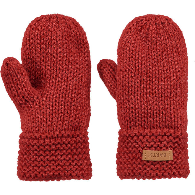 BARTS - Handschoenen Baby - Yuma Rust