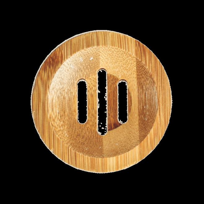 SHAMPOO BAR -  Bamboo schaaltje