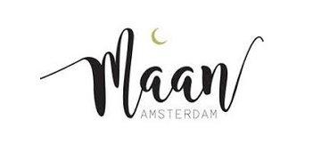 Maan Amsterdam