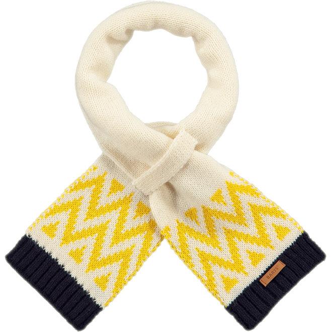 BARTS - Sjaal Baby - Roemi Yellow