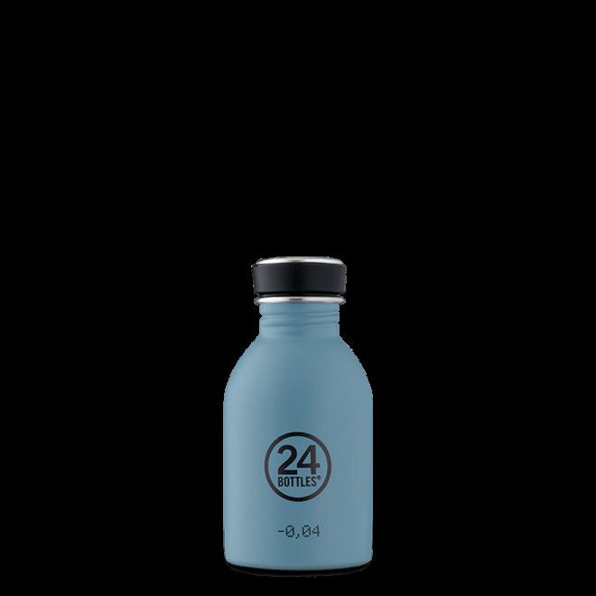 24°BOTTLES - Urban Bottle - Powder Blue 250ml