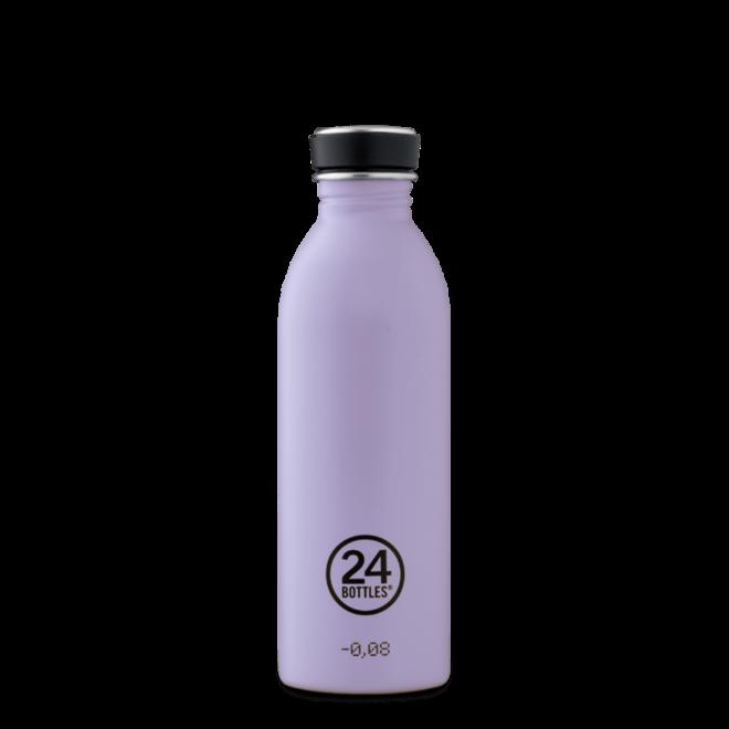 24°BOTTLES - Urban Bottle - Stone Erica 500ml