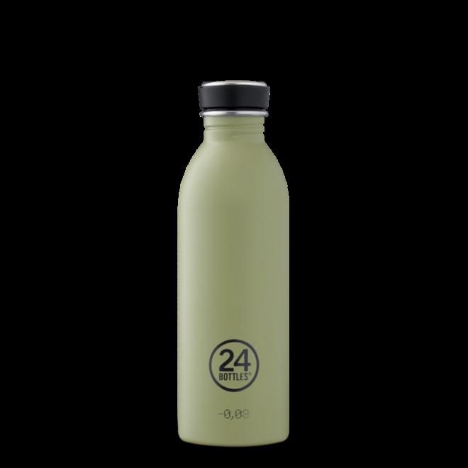 24°BOTTLES - Urban Bottle - Stone Sage 500ml