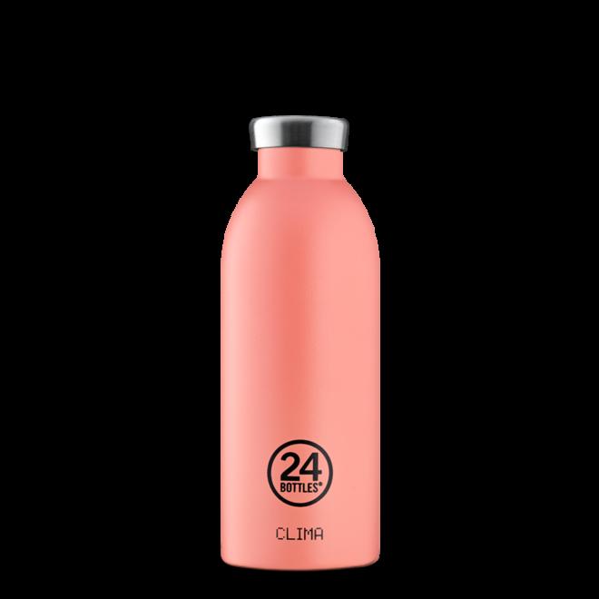 24°BOTTLES - Clima Bottle - Blush Rose 500ml