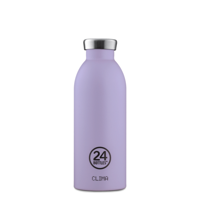 24°BOTTLES - Clima Bottle - Stone Erica 500ml