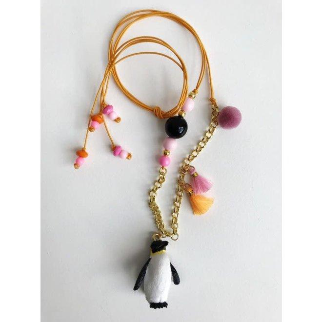 BYMELO  - Dierenketting - Pingiun
