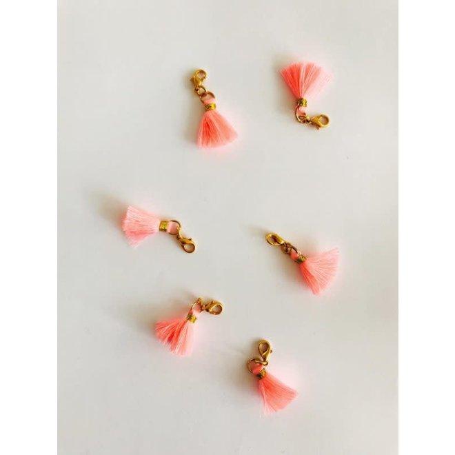 ByMelo - Bedel Kwast pink