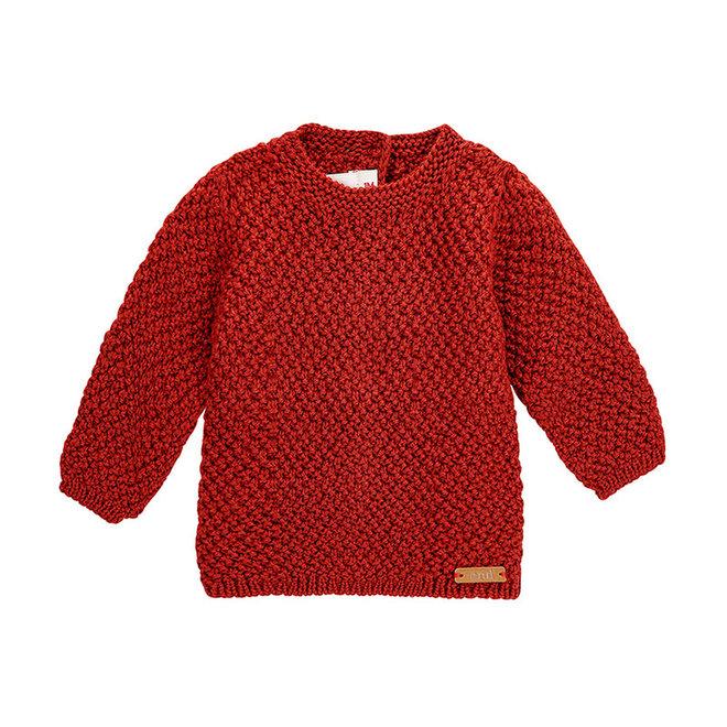 CONDOR - Sweater - Merino Blend (952)