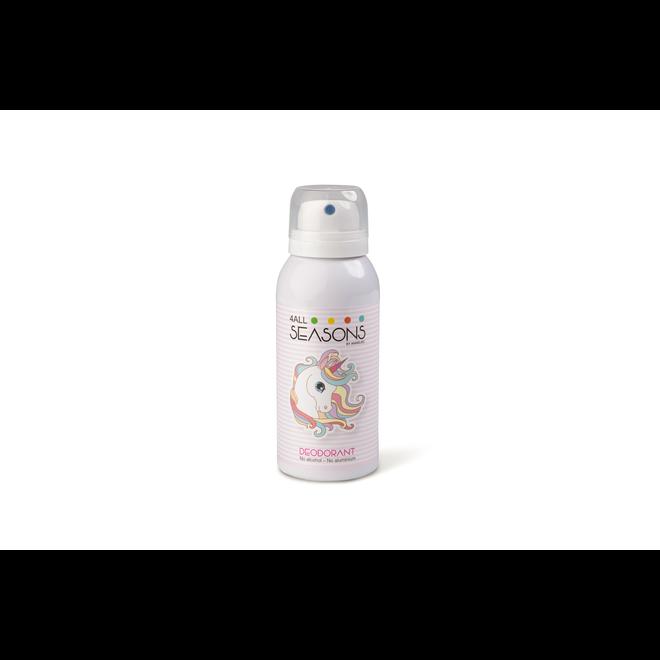 4ALLSEASONS - Deodorant  Unicorn (100ml)