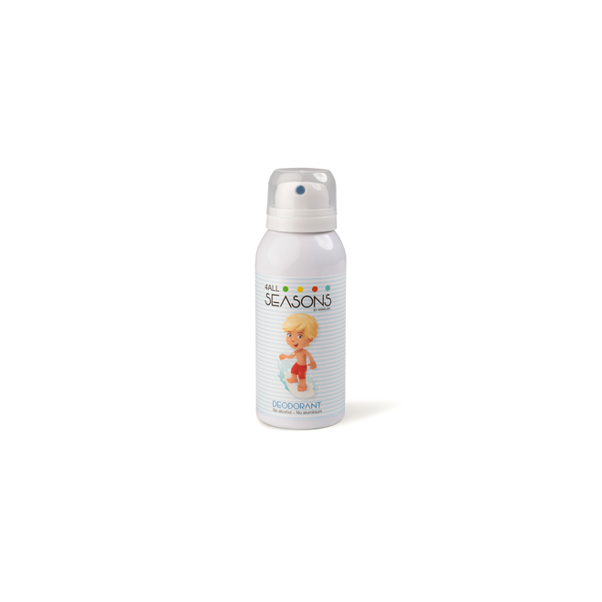 4ALLSEASONS - Deodorant  Surfer (100ml)