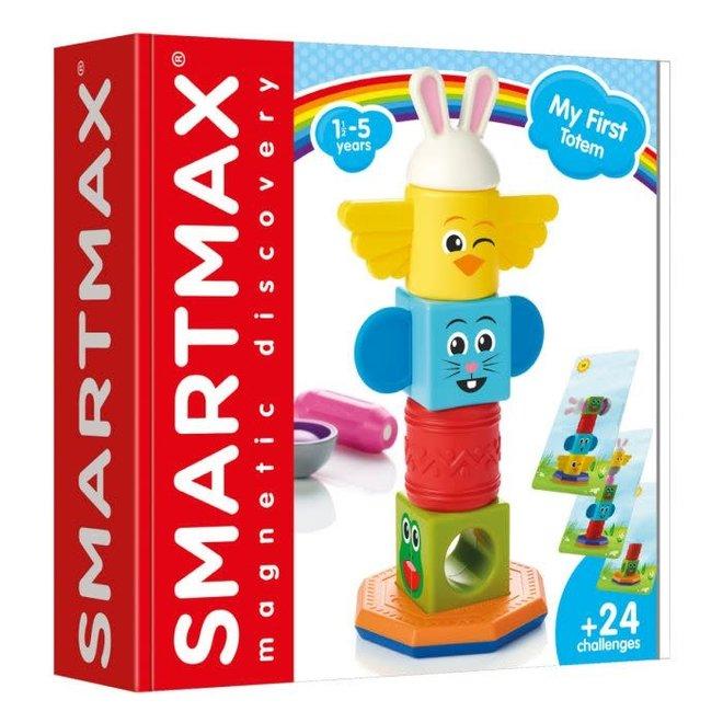 SMARTMAX - My First Totem (+1jaar)