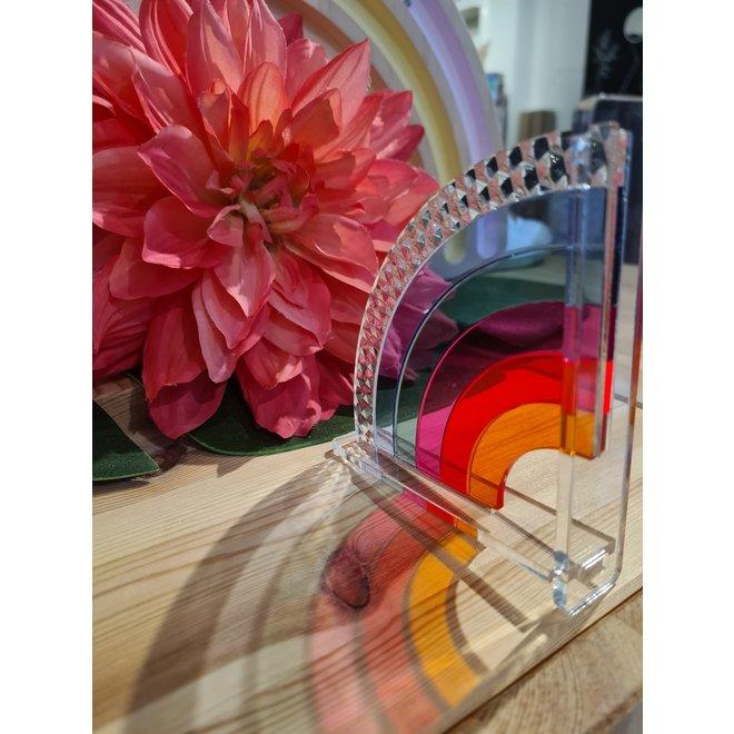 MOMANTAI - Regenboog - Diamonds Colors 5