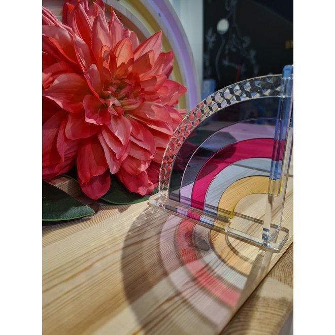 MOMANTAI - Regenboog - Diamonds Colors 6
