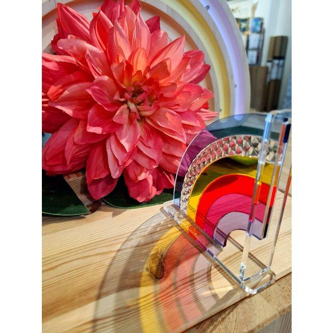 MOMANTAI - Regenboog - Diamonds Colors 7