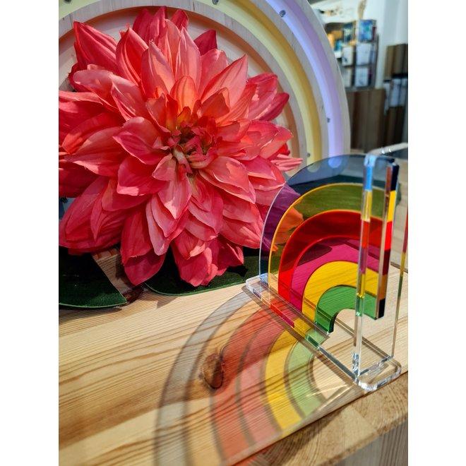 MOMANTAI - Regenboog - True Colors 9