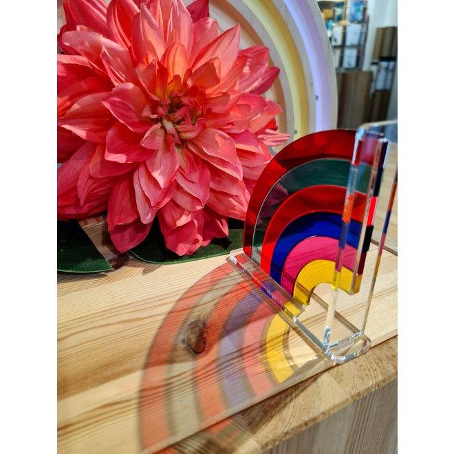 MOMANTAI - Regenboog - True Colors 10