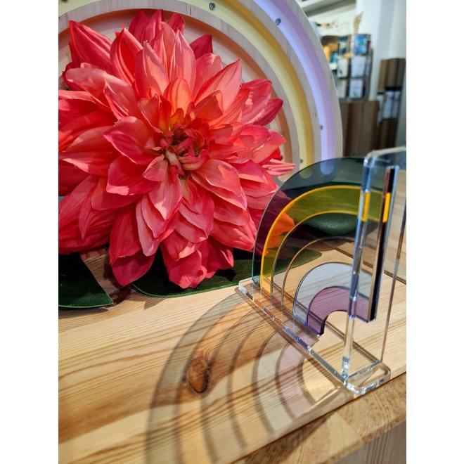 MOMANTAI - Regenboog - True Colors 11