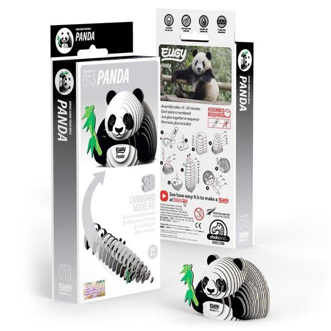 EUGY - Puzzel 3D - Panda