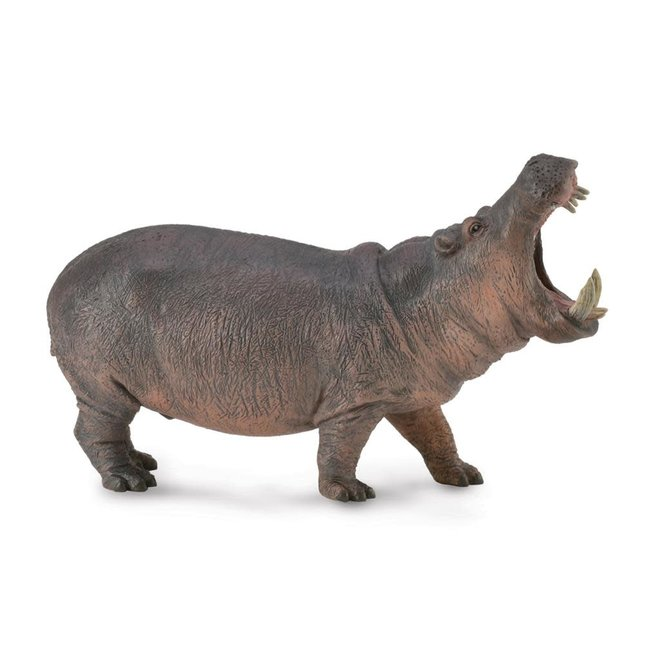 COLLECTA - Wilde Dieren - Nijlpaard (XL)