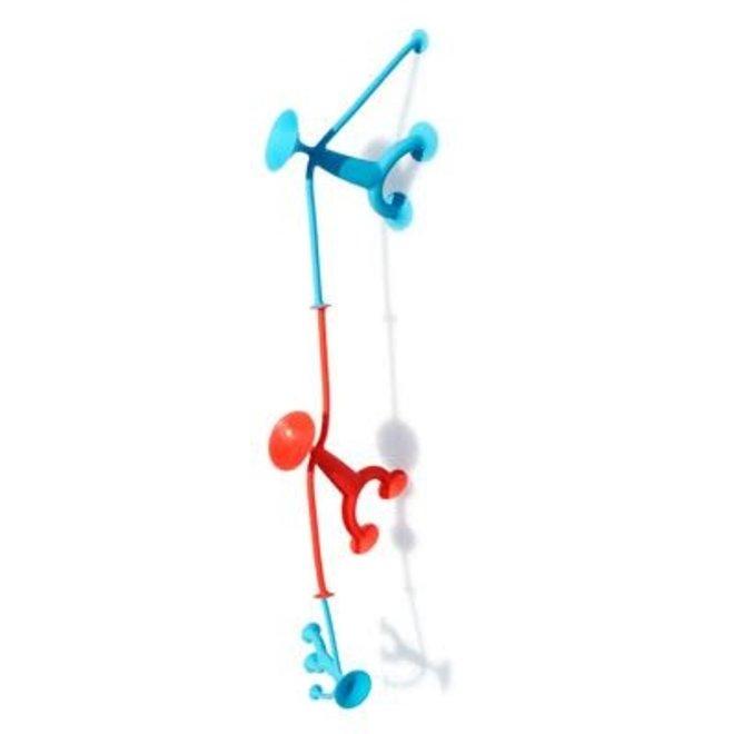 MOLUK - OOGI Action Figure -  Blue (Large)