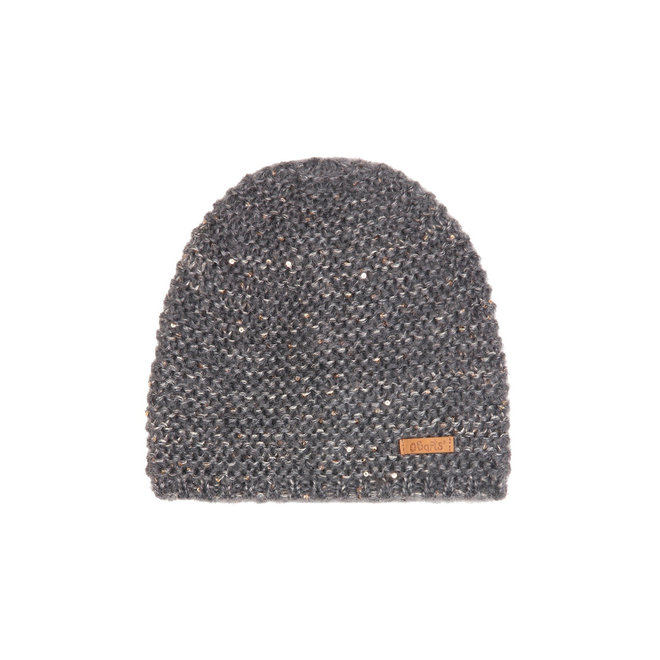 BARTS - Muts - Margeaux Beanie Grey