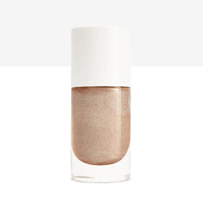 NAILMATIC - Pure Nagellak - Metallic Pink Gold TAYLOR
