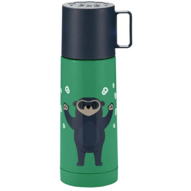 BLAFRE  - Thermofles Brillebjørn Dark Green