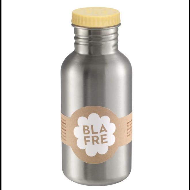 BLAFRE - Drinkfles 500ml - Yellow