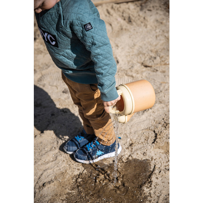 DANTOY - 4 delige zand speelset Bioplastic