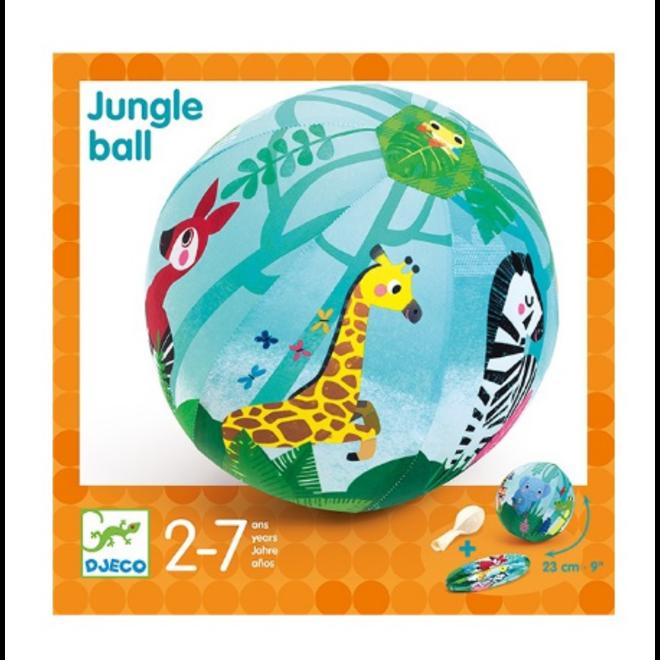 DJECO - Ballen - Jungle  (Indoor) 2+