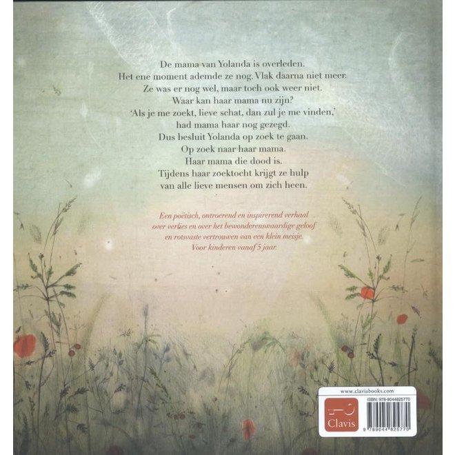CLAVIS - Kijk - & Voorleesboek - Overal en Nergens