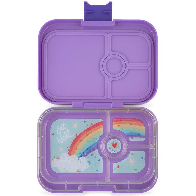 YUMBOX - Panino 4 vakken - Dreamy Purple