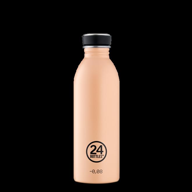24°BOTTLES - Urban Bottle - Desert Sand 500ml