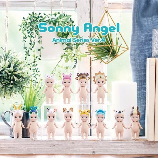 SONNY ANGEL - Regular - Animal Series 4