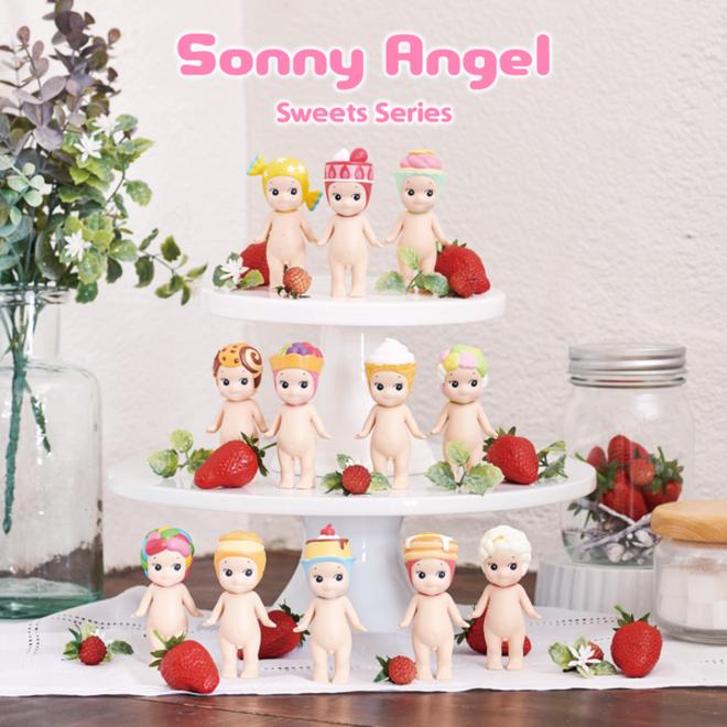 SONNY ANGEL - Regular - Sweet Series