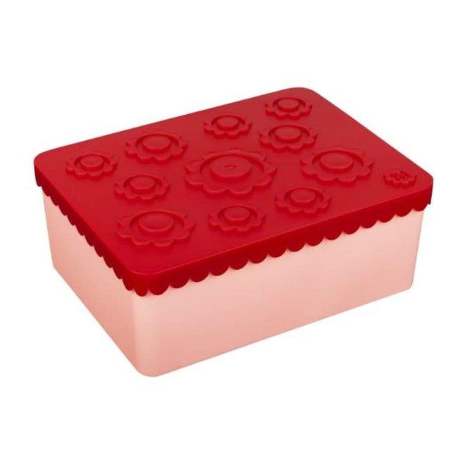 BLAFRE - Brooddoos - Flower Red/Pink