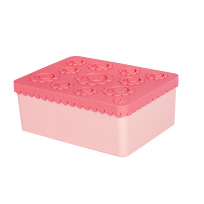BLAFRE - Brooddoos - Flower Pink