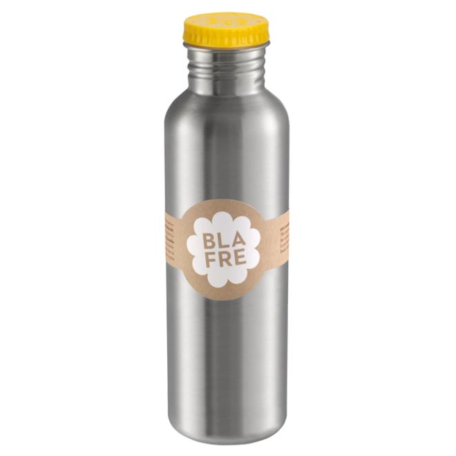 BLAFRE - Drinkfles 750ml  - Yellow