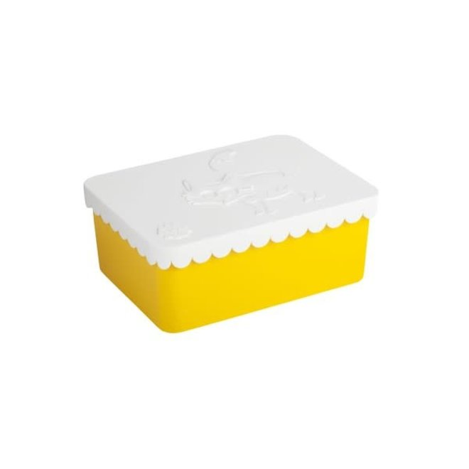 BLAFRE - Brooddoos - Fox white/Yellow