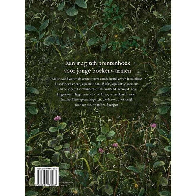 DELTAS - Kijk -en voorleesboek - De lange reis