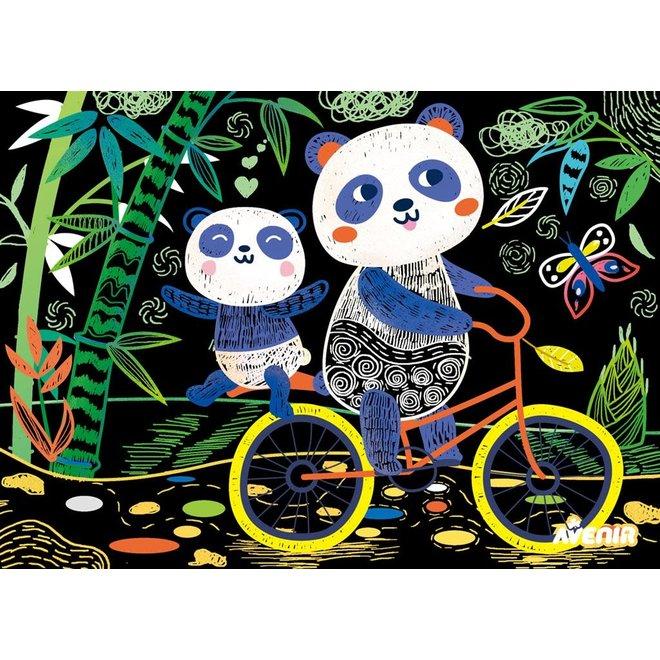AVENIR - Krassen - Panda's