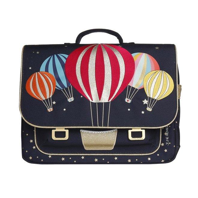 JEUNE PREMIER - Boekentas - Balloons (Midi)