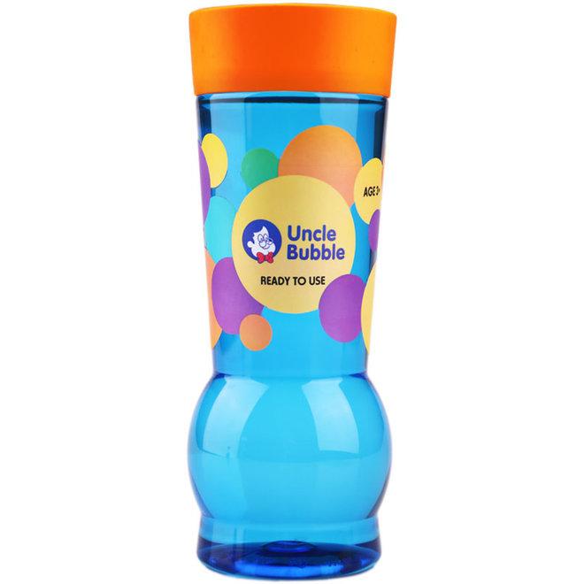 UNCLE BUBBLE - Bijvulling - Small Bubbles (944ml)