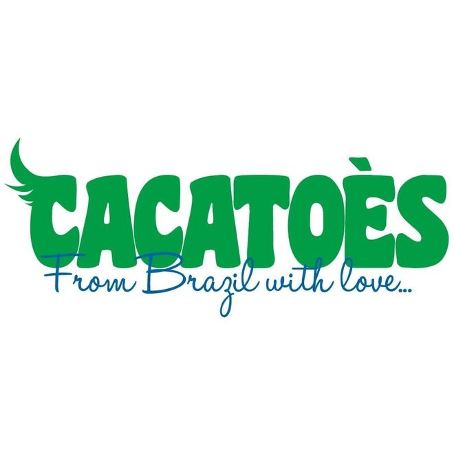 CACATOES - Slippers - Belo Horizonte Nude