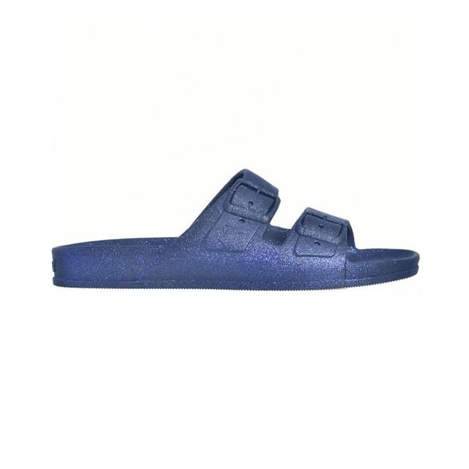 CACATOES - Slippers - Carioca Navy