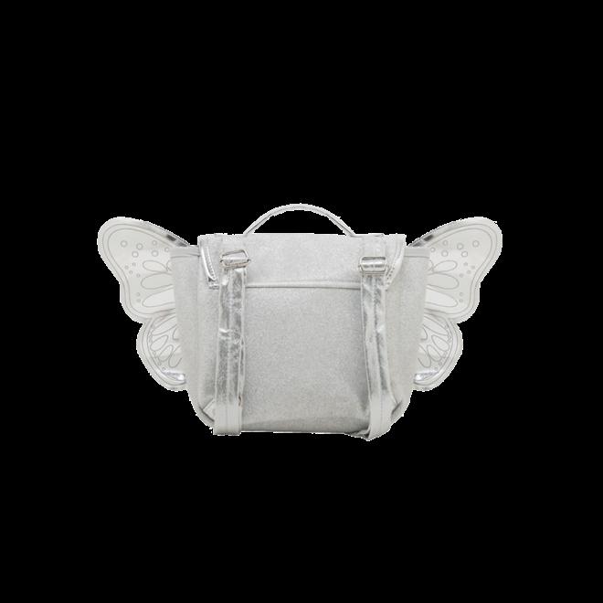 CARAMEL&CIE - Peutertas - Butterfly Silver